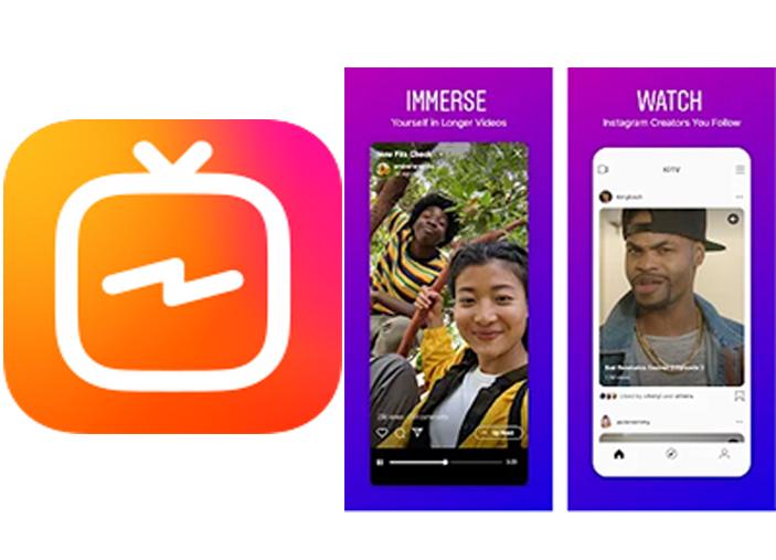 IGTV - Watch Instagram Videos   Instagram TV