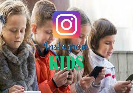 Instagram Kids - Facebook Hits the Break on Instagram Kids Amid Criticism