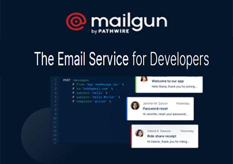 Mailgun - Send, Receive and Track Email Effortlessly   Mailgun Login