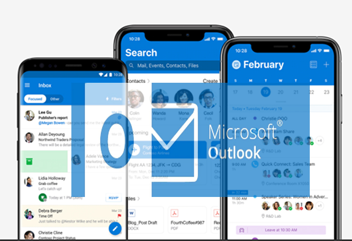 Microsoft Outlook App - Download Microsoft Outlook for iOS and Android | Outlook App