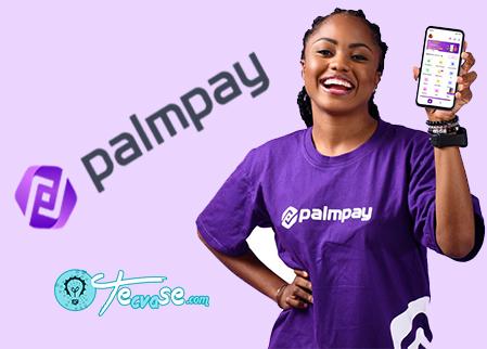 PalmPay - Make Payments and Earn Rewards   PalmPay Login