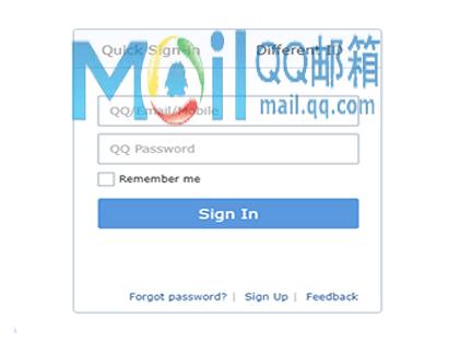 QQMail Login - Sign in to Your QQ Account   QQMail Login English