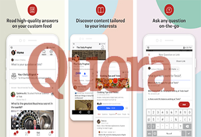 Quora App - Download Quora For Android and iOS