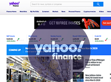 Yahoo Finance - Get Stock News and Quotes | Yahoo Finance App