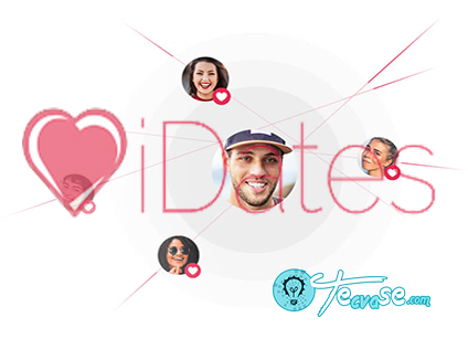 iDates - Flirt, Chat, and Meet Singles Online   iDates App