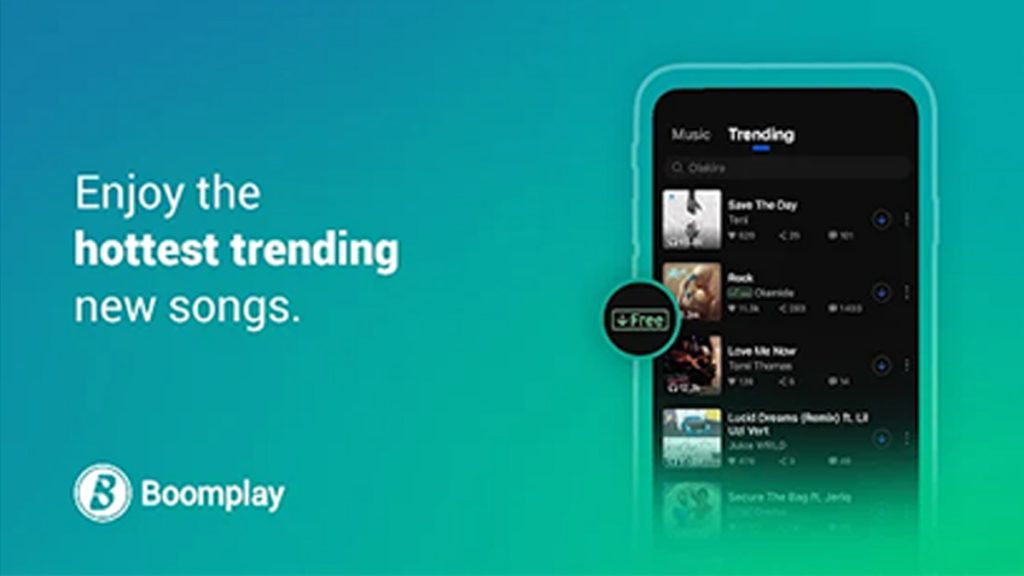 Boomplay App - Download For Android and iOS | Boomplay App Download