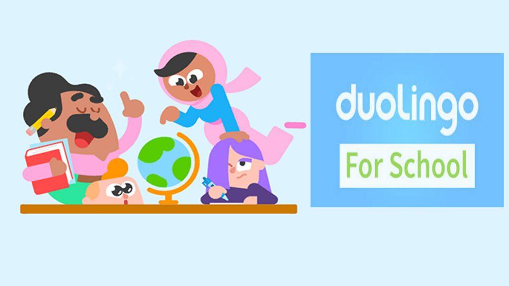 Duolingo For Schools - Free Language Learning App for Students And Teachers | Duolingo Classroom