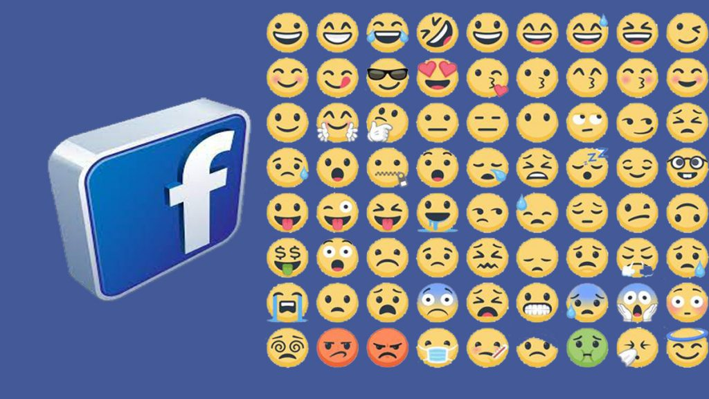 Facebook Emojis - How to Use Facebook Emoji for Comments