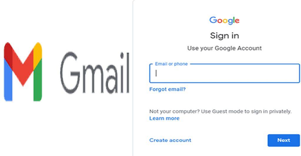 Gmail In English - Write in English on Gmail   Gmail Login English
