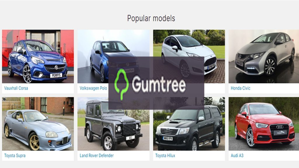 Gumtree Cars For Sale   How to Buy and Sell Cars on Gumtree   Gumtree Cars