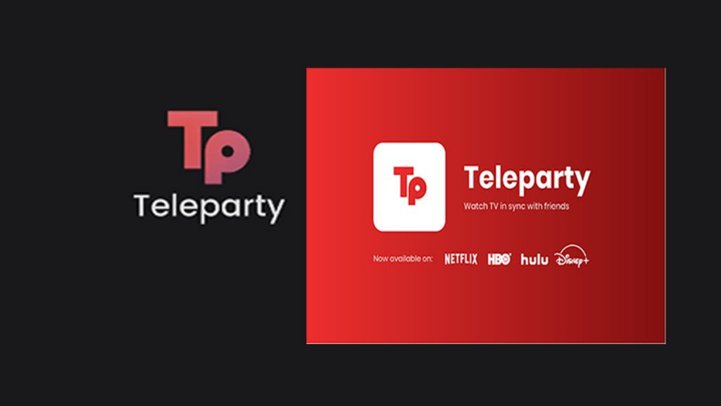 Teleparty - Host And Join A Netflix Party   Teleparty Extension Download