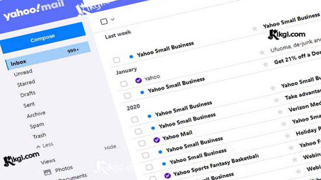 Check Yahoo Mail - Login to Your Yahoo Mail Inbox